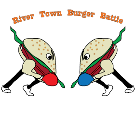 River Town Burger Battle