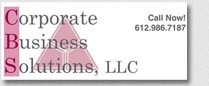 Corporate Business Solutions